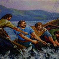 REMIX - Biblia Noul Testament Luca  Capitolul 5  Partea III-a
