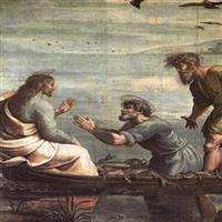 REMIX - Biblia Noul Testament Luca  Capitolul 5  Partea IV-a
