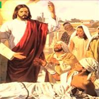 REMIX - Biblia Noul Testament Luca  Capitolul 5  Partea VII-a