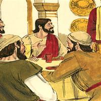 REMIX - Biblia Noul Testament Luca  Capitolul 5  Partea IX-a