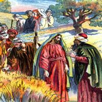 REMIX - Biblia Noul Testament Luca  Capitolul 6  Partea II-a