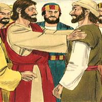 REMIX - Biblia Noul Testament Luca  Capitolul 6  Partea IV-a