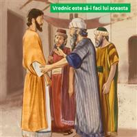 REMIX - Biblia Noul Testament Luca  Capitolul 7  Partea I
