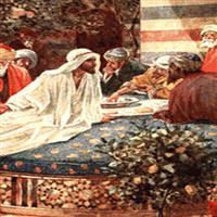 REMIX - Biblia Noul Testament Luca  Capitolul 7  Partea III-a