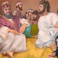 REMIX - Biblia Noul Testament Luca  Capitolul 7  Partea IV-a