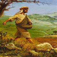REMIX - Biblia Noul Testament Luca  Capitolul 8  Partea III-a