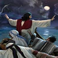REMIX - Biblia Noul Testament Luca  Capitolul 8  Partea VII-a
