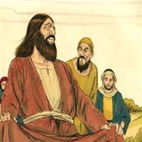 REMIX - Biblia Noul Testament Luca  Capitolul 8  Partea IX-a