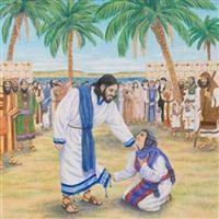 REMIX - Biblia Noul Testament Luca  Capitolul 8  Partea XI-a