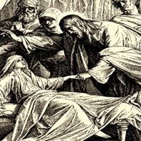 REMIX - Biblia Noul Testament Luca  Capitolul 8  Partea XIII-a
