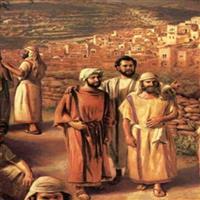 REMIX - Biblia Noul Testament Luca  Capitolul 9  Partea II-a