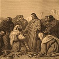 REMIX - Biblia Noul Testament Luca  Capitolul 9  Partea V-a