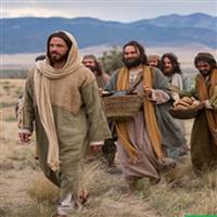 REMIX - Biblia Noul Testament Luca  Capitolul 9  Partea VI-a