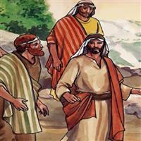 REMIX - Biblia Noul Testament Luca  Capitolul 9  Partea VII-a