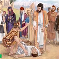 REMIX - Biblia Noul Testament Luca  Capitolul 9  Partea IX-a