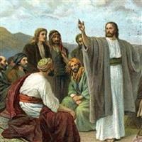 REMIX - Biblia Noul Testament Luca  Capitolul 10  Partea I