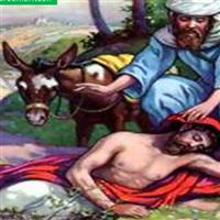 REMIX - Biblia Noul Testament Luca  Capitolul 10  Partea IV-a