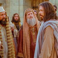 REMIX - Biblia Noul Testament Luca  Capitolul 11  Partea II-a