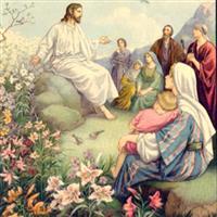 REMIX - Biblia Noul Testament Luca  Capitolul 12  Partea II-a