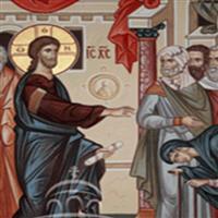 REMIX - Biblia Noul Testament Luca  Capitolul 13  Partea II-a