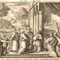 REMIX - Biblia Noul Testament Luca  Capitolul 14  Partea I