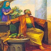 REMIX - Biblia Noul Testament Luca  Capitolul 16  Partea I
