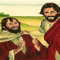 REMIX - Biblia Noul Testament Luca  Capitolul 17  Partea III-a