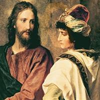 REMIX - Biblia Noul Testament Luca  Capitolul 18  Partea VI-a