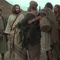 REMIX - Biblia Noul Testament Luca  Capitolul 18  Partea VIII-a