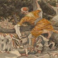 REMIX - Biblia Noul Testament Luca  Capitolul 19  Partea II-a