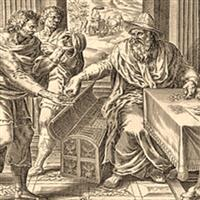 REMIX - Biblia Noul Testament Luca  Capitolul 19  Partea III-a