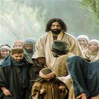 REMIX - Biblia Noul Testament Luca  Capitolul 19  Partea V-a