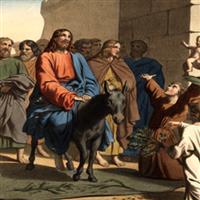 REMIX - Biblia Noul Testament Luca  Capitolul 19  Partea VI-a