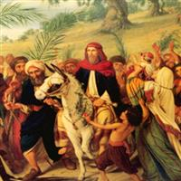 REMIX - Biblia Noul Testament Luca  Capitolul 19  Partea VII-a