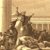 REMIX - Biblia Noul Testament Luca  Capitolul 19  Partea IX-a