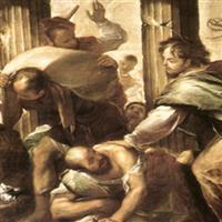 REMIX - Biblia Noul Testament Luca  Capitolul 19  Partea X-a