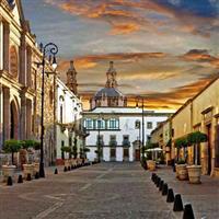 Mexico (Aguascalientes) - Steve