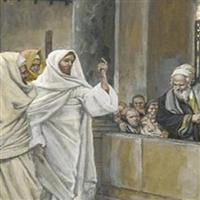 REMIX - Biblia Noul Testament Luca  Capitolul 20  Partea I