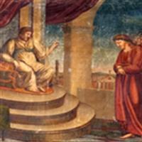REMIX - Biblia Noul Testament Luca  Capitolul 23  Partea II-a