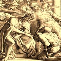 REMIX - Biblia Noul Testament Luca  Capitolul 23  Partea III-a