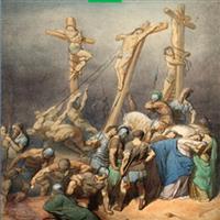 REMIX - Biblia Noul Testament Luca  Capitolul 23  Partea VII-a
