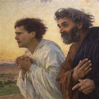 REMIX - Biblia Noul Testament Luca  Capitolul 24  Partea IV-a