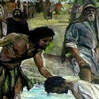 REMIX - Biblia Noul Testament Ioan Capitolul 1  Partea III-a