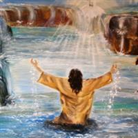 REMIX - Biblia Noul Testament Ioan Capitolul 1  Partea V-a