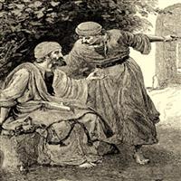 REMIX - Biblia Noul Testament Ioan Capitolul 1  Partea VI-a