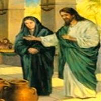 REMIX - Biblia Noul Testament Ioan Capitolul 2  Partea III-a