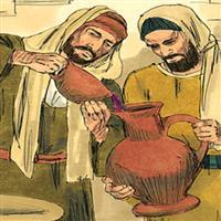 REMIX - Biblia Noul Testament Ioan Capitolul 2  Partea IV-a