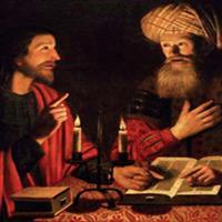 REMIX - Biblia Noul Testament Ioan Capitolul 3  Partea III-a