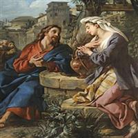 REMIX - Biblia Noul Testament Ioan Capitolul 4  Partea IV-a