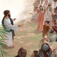 REMIX - Biblia Noul Testament Ioan Capitolul 4  Partea VI-a
